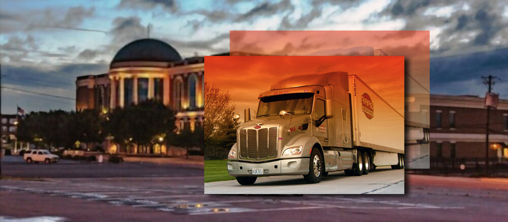 CDL jobs in Bowling Green KY