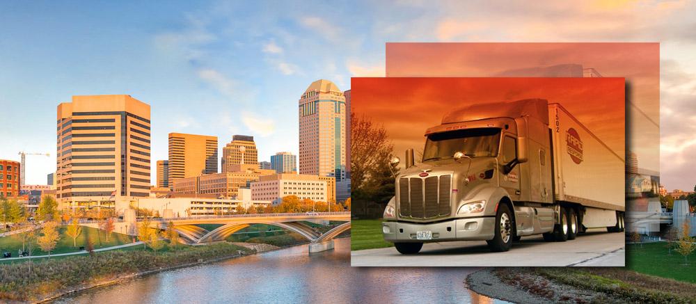 CDL jobs in Columbus Ohio