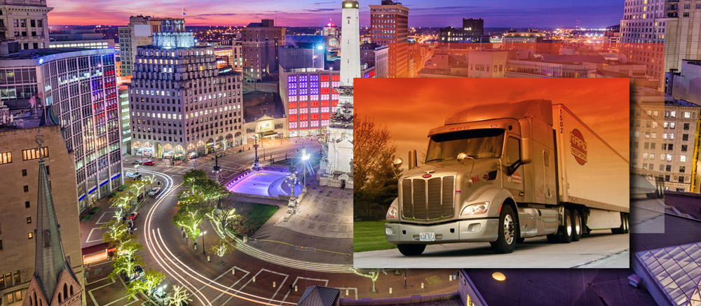 CDL jobs in Indianapolis