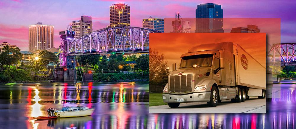 Trucking jobs in Little Rock Arkansas