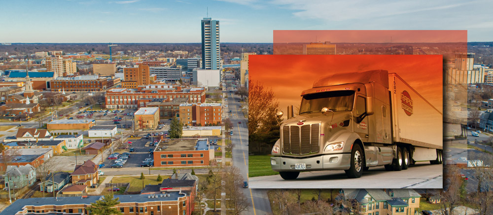 CDL jobs in South Bend Indiana