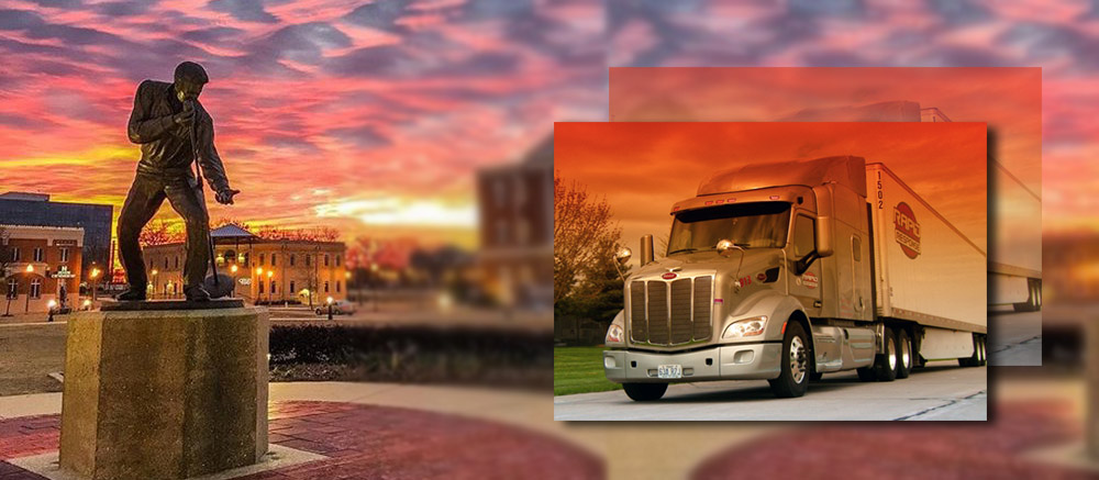 local truck driving jobs in Tupelo