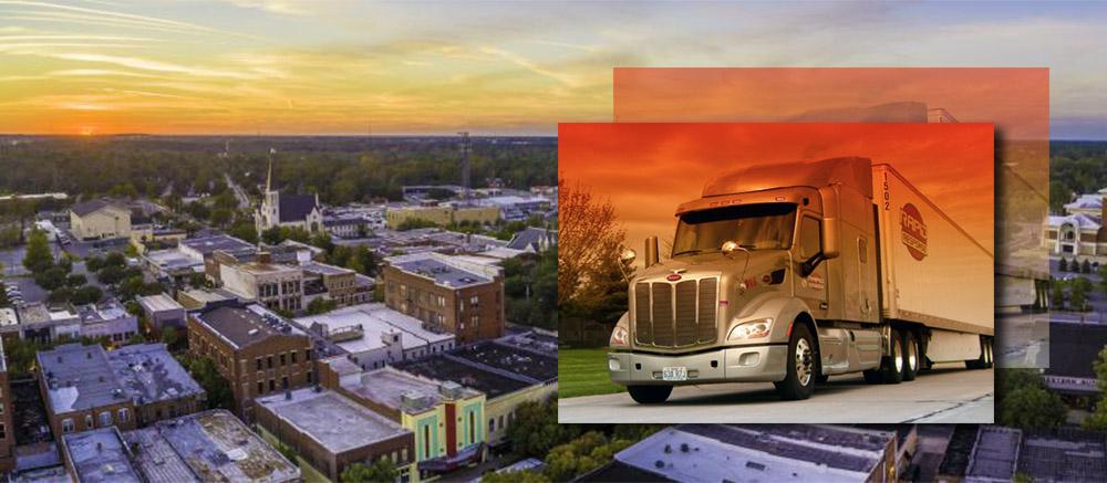 Local CDL truck driving jobs in Valdosta