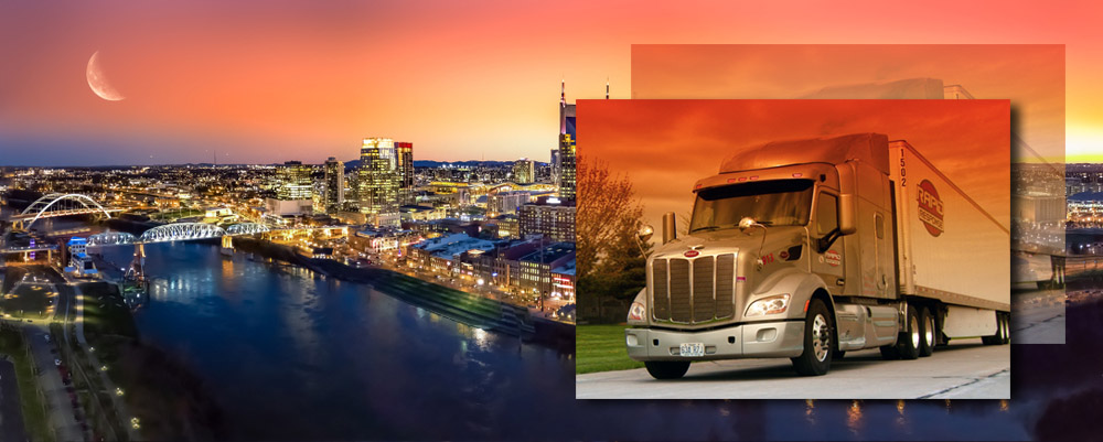 cdl truck driver Nashville TN