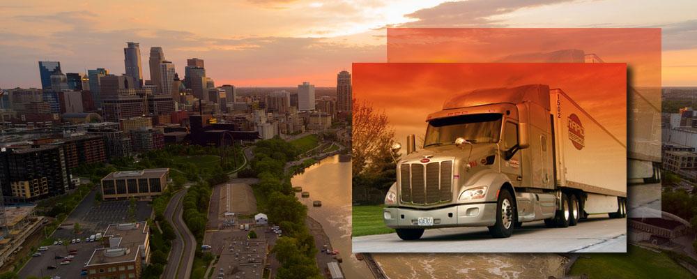 trucking job opportunities in Ecru